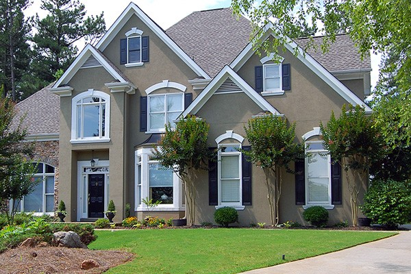 . Residential Exterior Homes   Flawless Painting